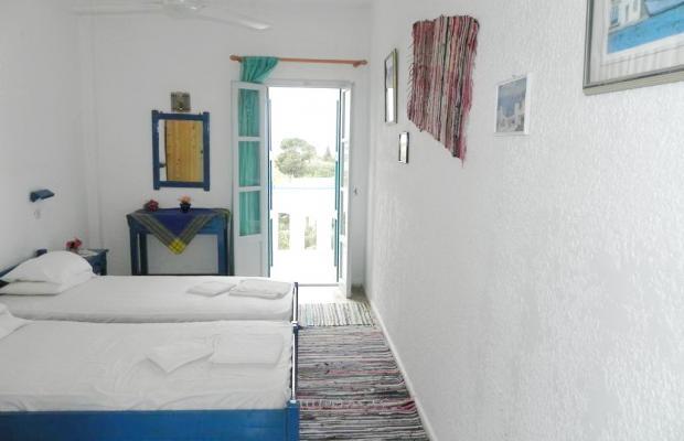 фотографии отеля Kamari изображение №27
