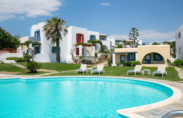 фото отеля Acquamarina Resort изображение №37