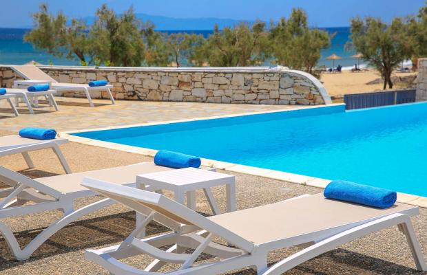 фотографии отеля Acquamarina Resort изображение №31