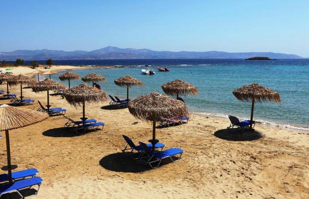 фотографии отеля Acquamarina Resort изображение №19