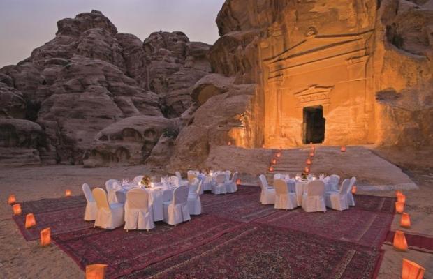 фотографии Crowne Plaza Resort Petra изображение №16