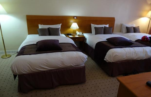 фото Crowne Plaza Resort Petra изображение №10