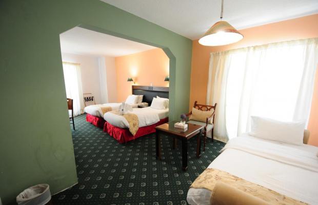фото отеля Edom изображение №9