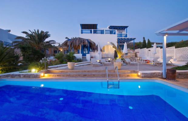 фотографии Dolphin Antiparos Villas and Suites изображение №92