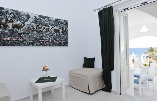 фото Dolphin Antiparos Villas and Suites изображение №74