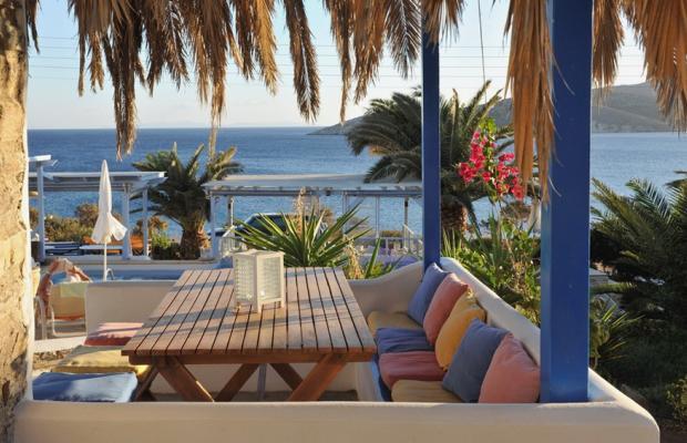 фотографии Dolphin Antiparos Villas and Suites изображение №68