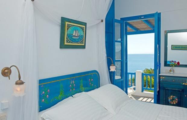 фото отеля Dolphin Antiparos Villas and Suites изображение №65
