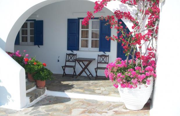 фотографии отеля Galini Bungalows изображение №59