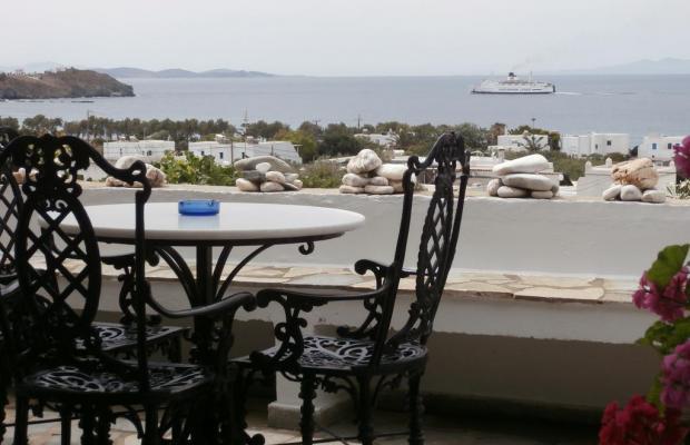 фотографии отеля Galini Bungalows изображение №55