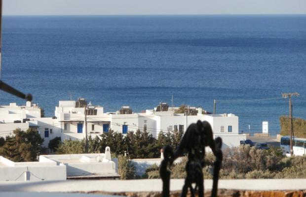 фотографии отеля Galini Bungalows изображение №51