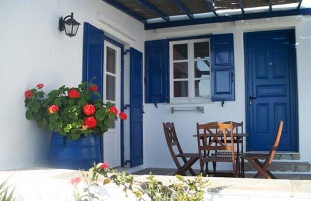 фотографии отеля Galini Bungalows изображение №15