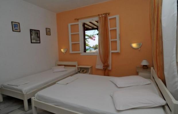 фотографии отеля Akrogiali изображение №7
