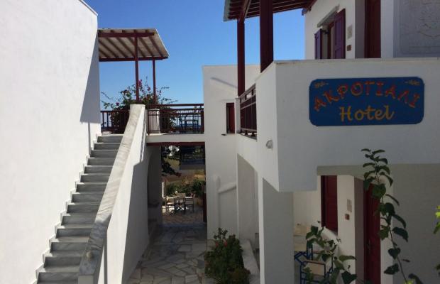 фото отеля Akrogiali изображение №5