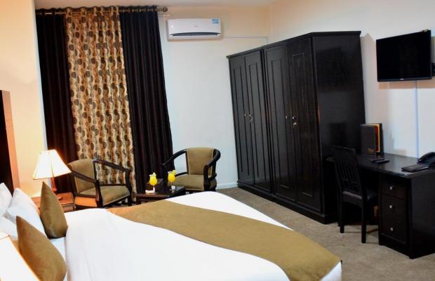 фото отеля Lilium (ex. Ziyara Inn Hotel & Suites) изображение №25