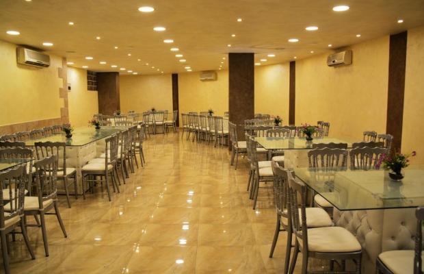 фото Lilium (ex. Ziyara Inn Hotel & Suites) изображение №18