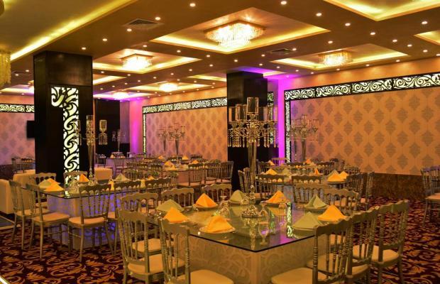 фотографии отеля Lilium (ex. Ziyara Inn Hotel & Suites) изображение №7