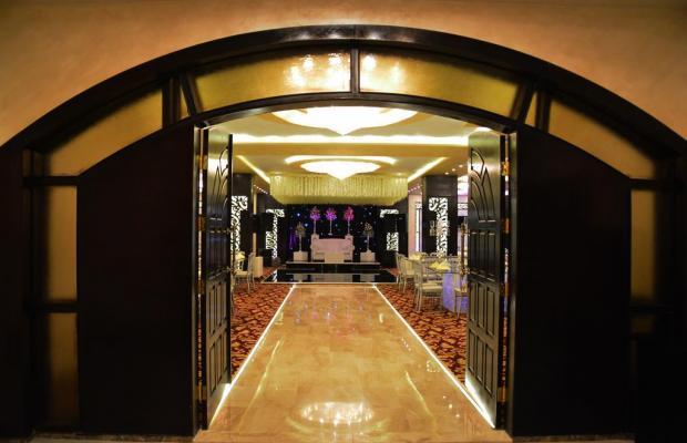 фото Lilium (ex. Ziyara Inn Hotel & Suites) изображение №2