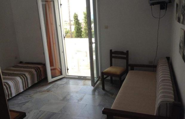 фотографии отеля Galaxy Apartments изображение №23