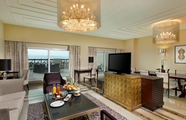 фото Crowne Plaza Jordan Dead Sea Resort & Spa изображение №30