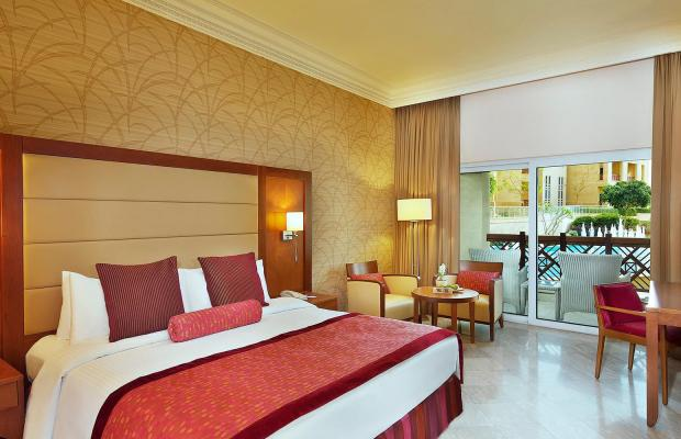 фото Crowne Plaza Jordan Dead Sea Resort & Spa изображение №22