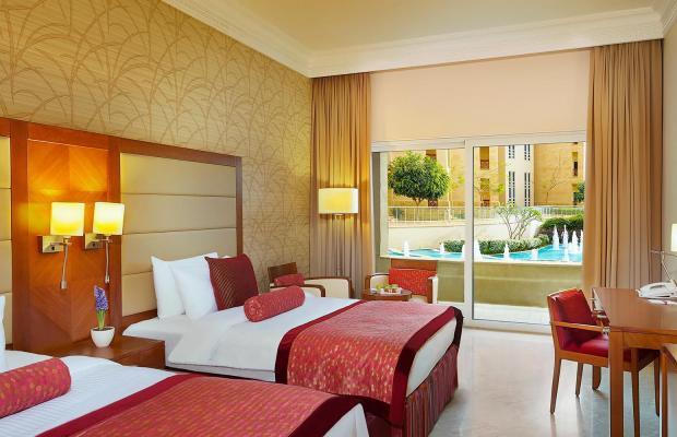 фото отеля Crowne Plaza Jordan Dead Sea Resort & Spa изображение №21