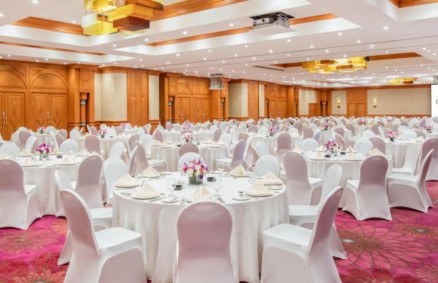 фотографии отеля Crowne Plaza Jordan Dead Sea Resort & Spa изображение №7