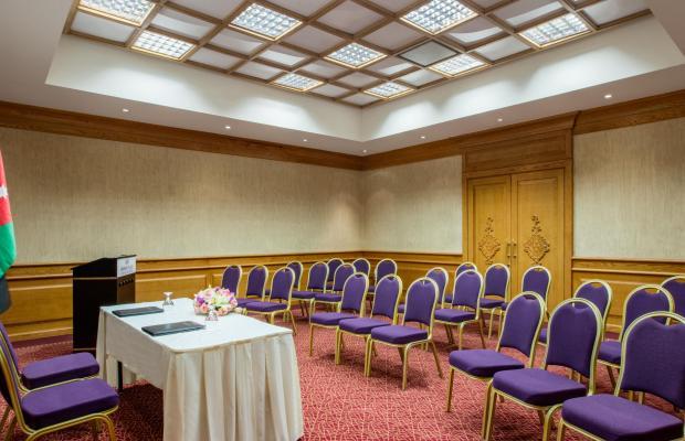 фото отеля Crowne Plaza Jordan Dead Sea Resort & Spa изображение №5