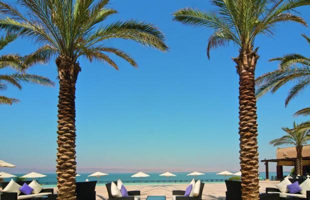 фото отеля Movenpick Resort & Spa Dead Sea изображение №33