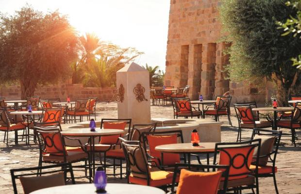 фото отеля Movenpick Resort & Spa Dead Sea изображение №13
