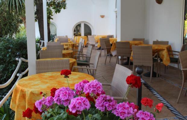 фотографии отеля Floridiana Terme изображение №11
