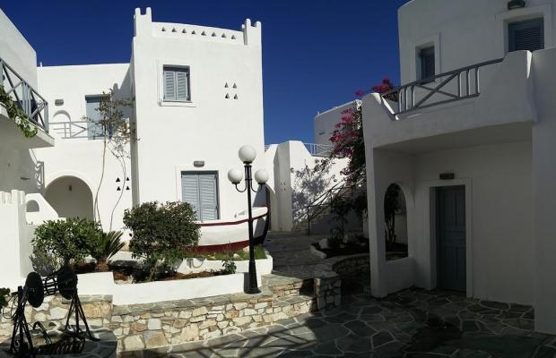 фото отеля Epistudios Matsas Windmill Apartments изображение №9