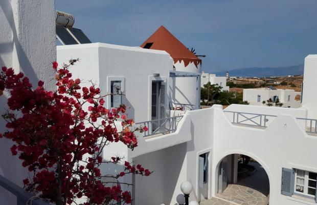 фото Epistudios Matsas Windmill Apartments изображение №6
