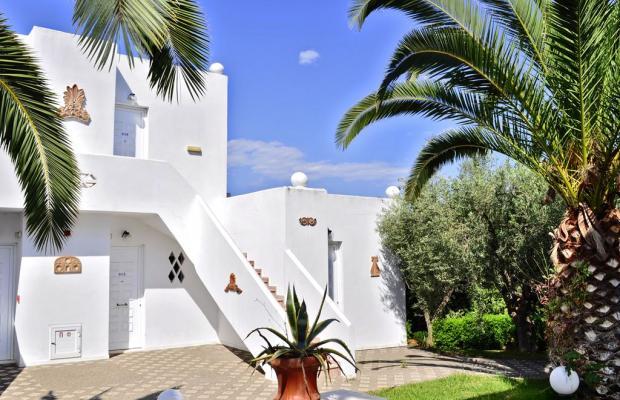 фото отеля Pelagos изображение №21