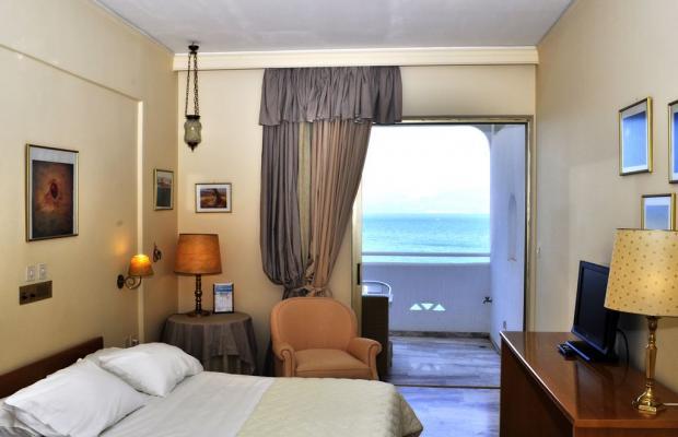 фотографии отеля Pelagos изображение №3