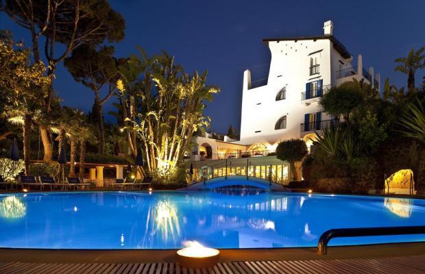 фото отеля Il Moresco Hotel & Spa (ex. Grand Hotel Terme Il Moresco) изображение №17