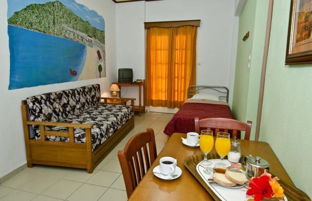 фотографии отеля Elios Holidays изображение №11