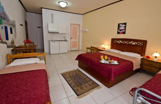 фотографии отеля Elios Holidays изображение №3