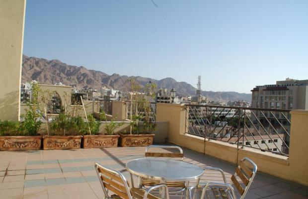 фото отеля Golden Tulip Aqaba изображение №33