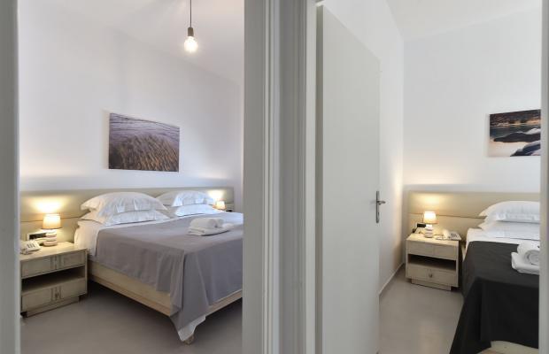 фотографии отеля Mersina Exclusive изображение №43