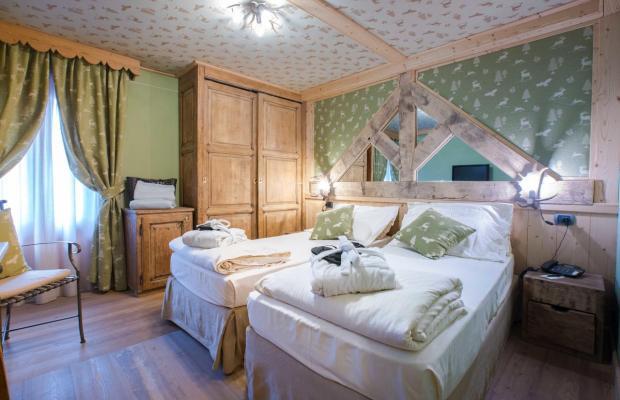 фотографии отеля Bucaneve изображение №7