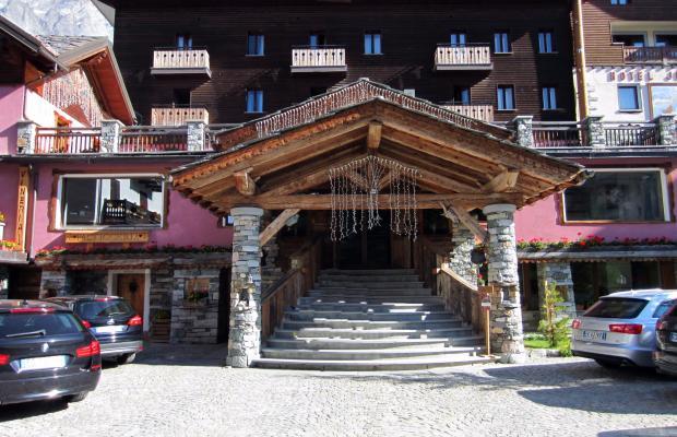 фотографии отеля Bucaneve изображение №3
