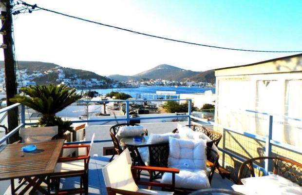 фото отеля El Greco Studios изображение №13