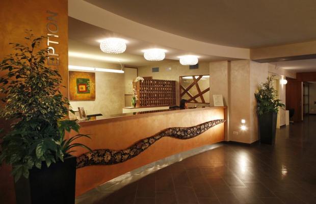 фото отеля Monte Rosa изображение №29