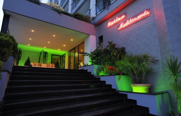 фото отеля Residence Mediterranee изображение №21