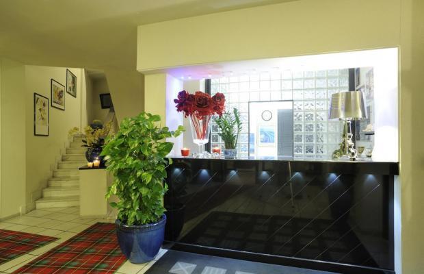 фотографии отеля Residence Mediterranee изображение №11