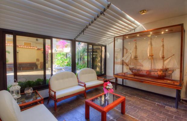 фотографии отеля Residence La Palma изображение №23