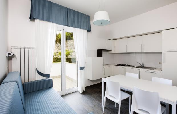 фотографии отеля Residence Sant'Anna изображение №27