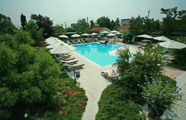 фотографии Villa Foscarini Cornaro изображение №40