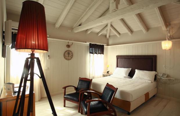 фотографии отеля Villa Foscarini Cornaro изображение №27