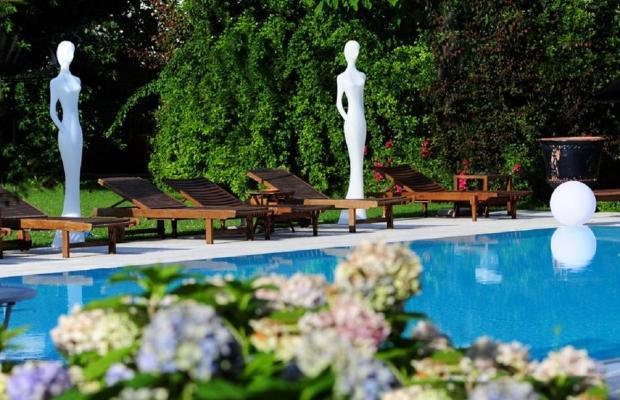 фото отеля Villa Foscarini Cornaro изображение №25
